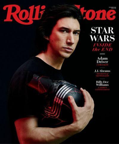 Rolling Stone USA - December 2019
