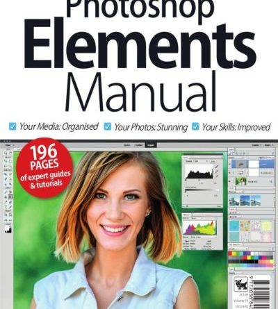 Photoshop Elements Manual - Volume 19