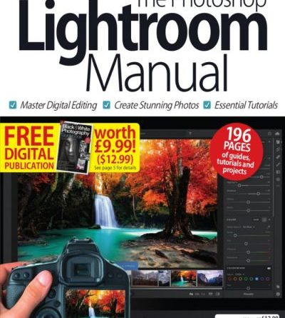 The Photoshop Lightroom Manual - Volume 18