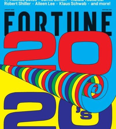 Fortune USA - January 2020