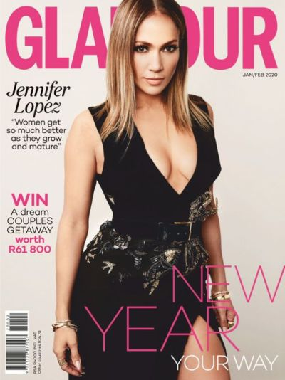 Glamour South Africa – January 2020
