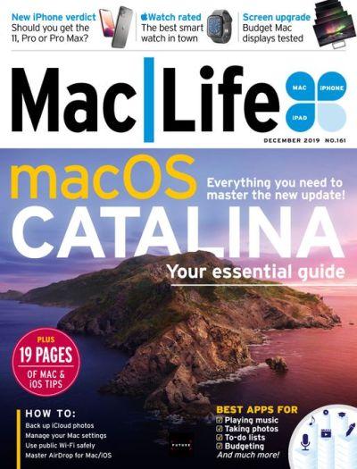 MacLife UK – December 2019