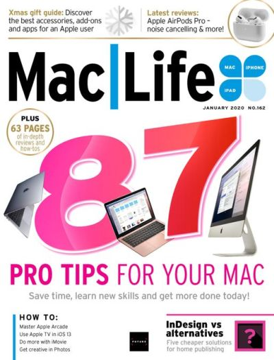 MacLife UK - January 2020