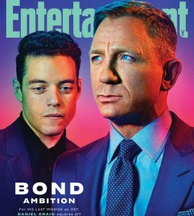 Entertainment Weekly - February 2020