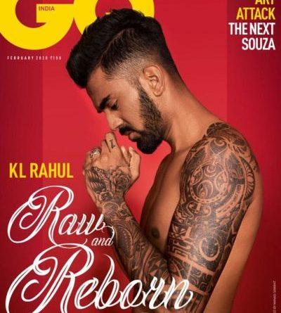 GQ India - February 2020