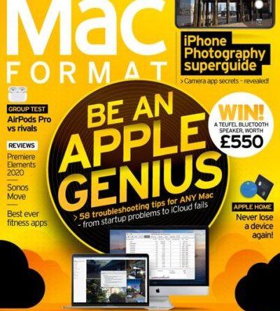MacFormat UK - February 2020