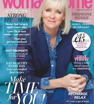 Woman & Home UK - February 2020