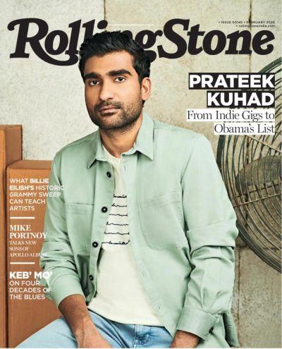 Rolling Stone India – February 2020