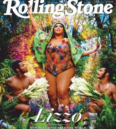 Rolling Stone USA - February 2020