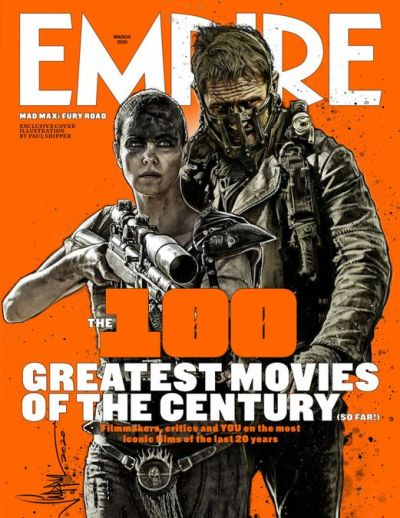 Empire UK – March 2020