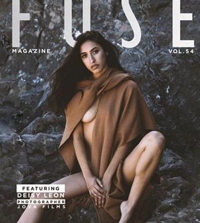 Fuse Magazine - Volume 54