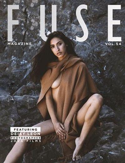 Fuse Magazine – Volume 54