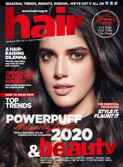 Hair – March 2020