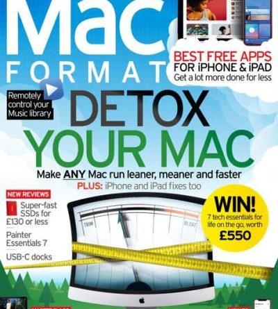MacFormat UK - March 2020