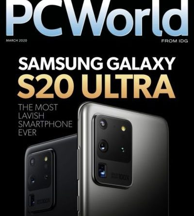 PC World - March 2020