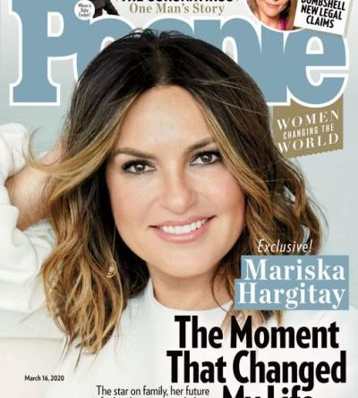 People USA - March 16 , 2020