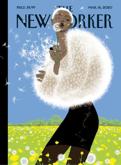 The New Yorker – March 16 , 2020