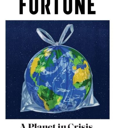 Fortune USA - April 2020