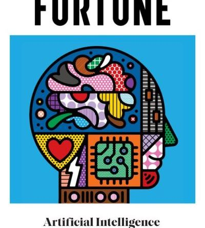 Fortune USA - February 2020