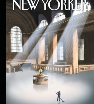 The New Yorker - March 30 , 2020