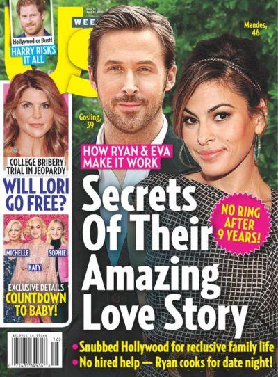 US Weekly – April 20 , 2020