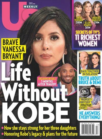 US Weekly – April 27 , 2020