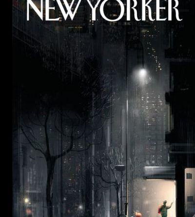 The New Yorker - April 13 , 2020