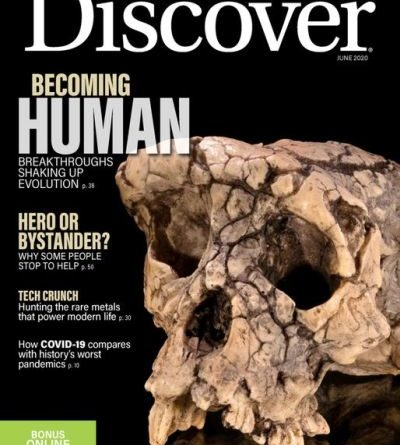 Discover - June 2020