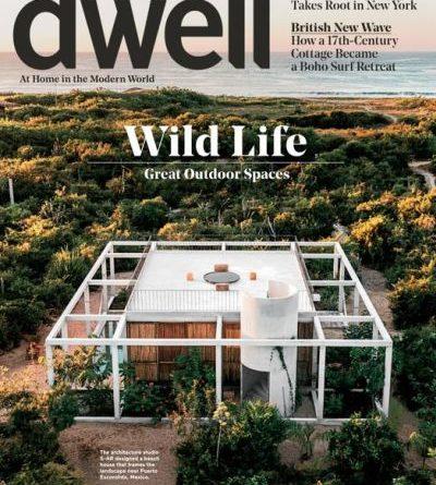 Dwell - May / June 2020