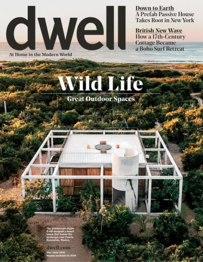 Dwell - May / June 2020