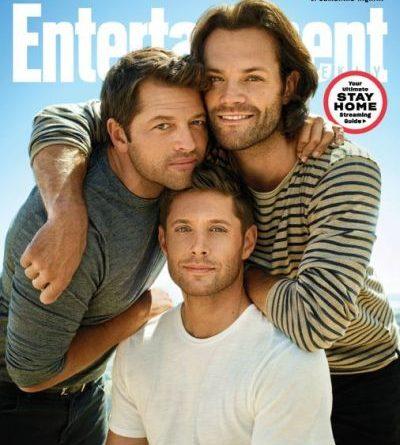 Entertainment Weekly - May 2020
