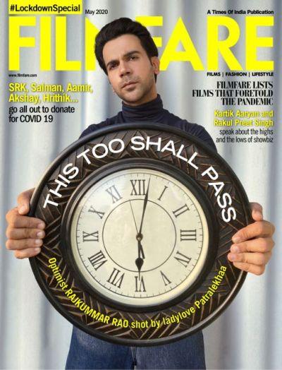 Filmfare - May 2020