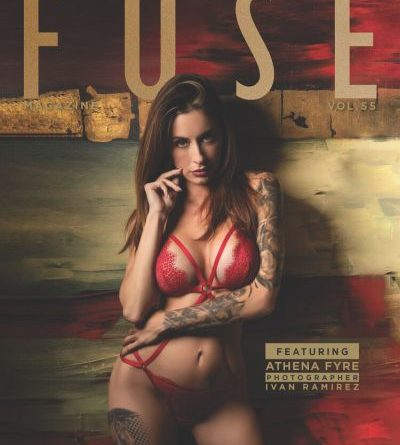 Fuse Magazine - Volume 55