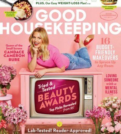 Good Housekeeping USA - May 2020