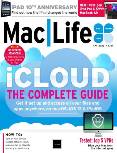 Mac Life UK - May 2020