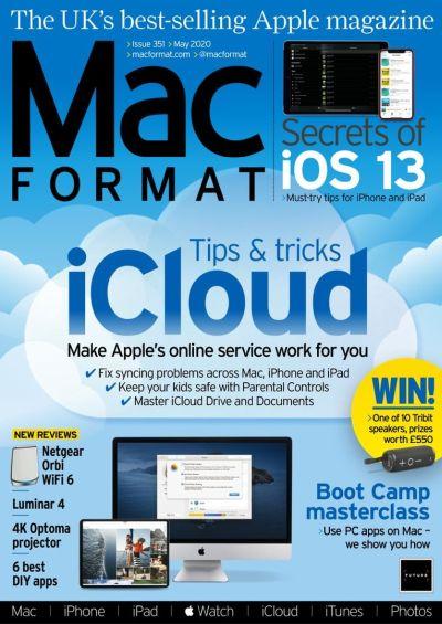 MacFormat UK – May 2020