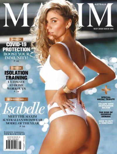 Maxim Australia - May 2020