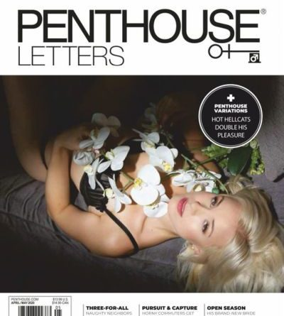 Penthouse Letters - April / May 2020