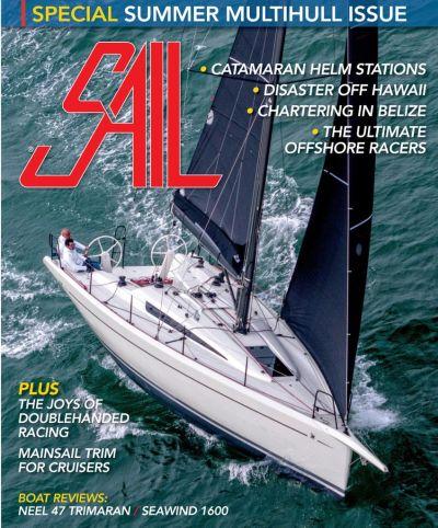 Sail – June 2020