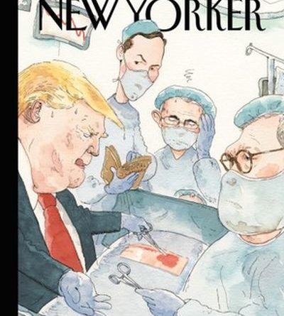 The New Yorker - May 25 , 2020