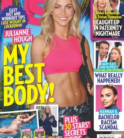 US Weekly - June 01 , 2020
