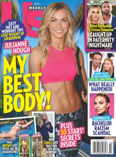 US Weekly - June 01 , 2020