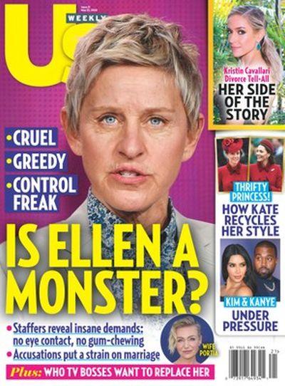 US Weekly – May 25 , 2020
