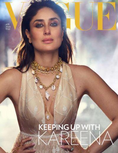 Vogue India - May 2020
