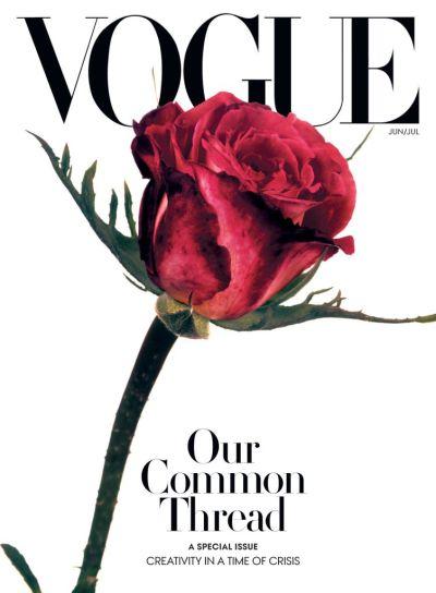 Vogue USA - June 2020