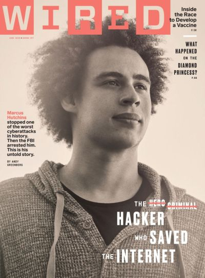 Wired USA - June 2020