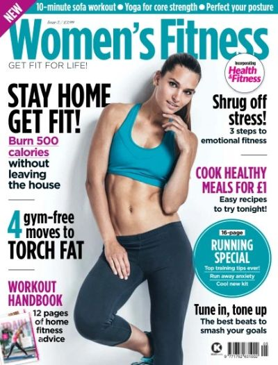Women's Fitness - May 2020