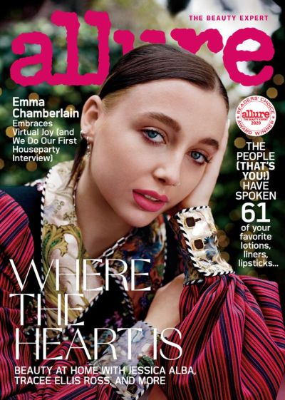 Allure USA – June 2020