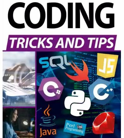 Coding Tricks and Tips - 2nd Edition 2020