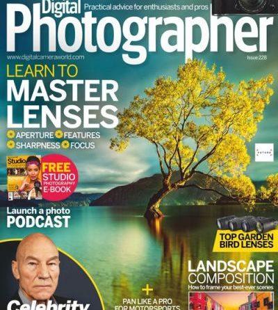 Digital Photographer - Issue 228 , 2020